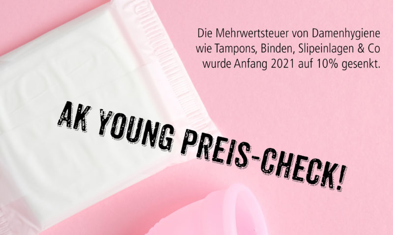 Menstrual hygiene products. Top view sanitary pad, reusable sili