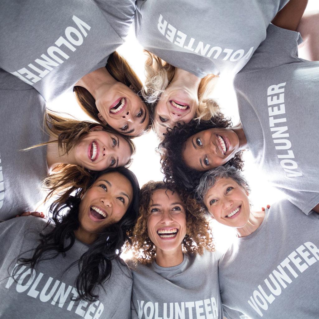 Bild Volontariat © stock.adobe.com – WavebreakMediaMicro