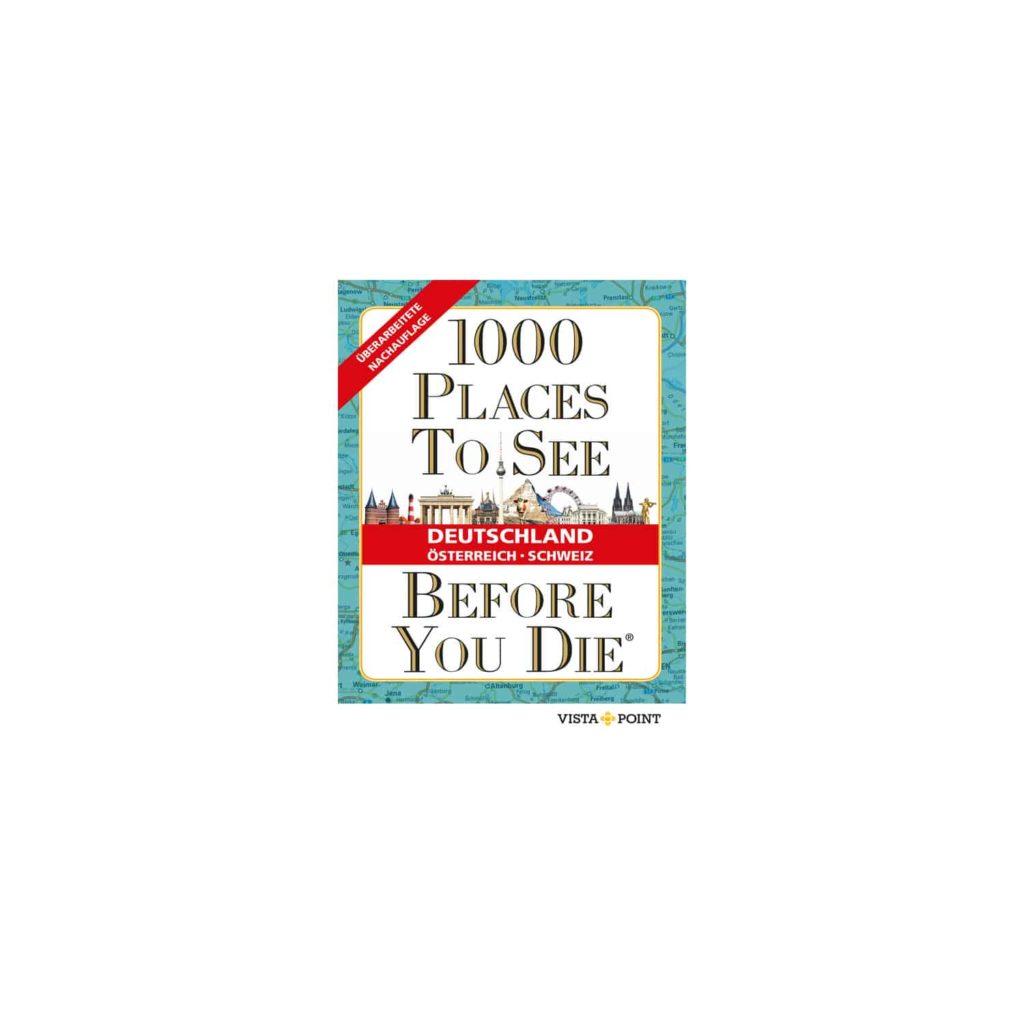 1000 places